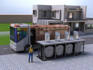 купить подземные мусорные баки