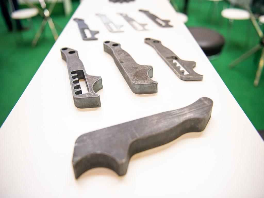 Изображение услуги лазерной резки металла №2