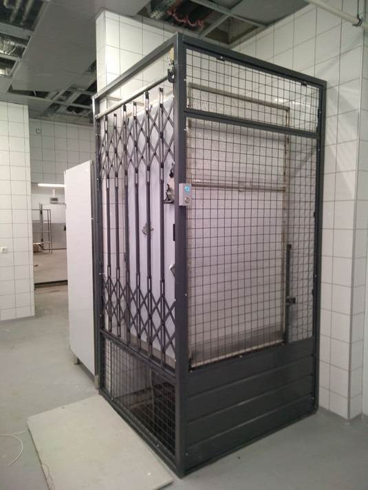 кухонный лифт в Киев1