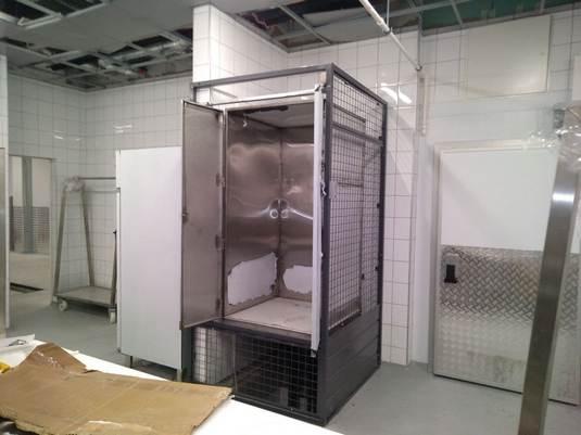 кухонный лифт в Киев3